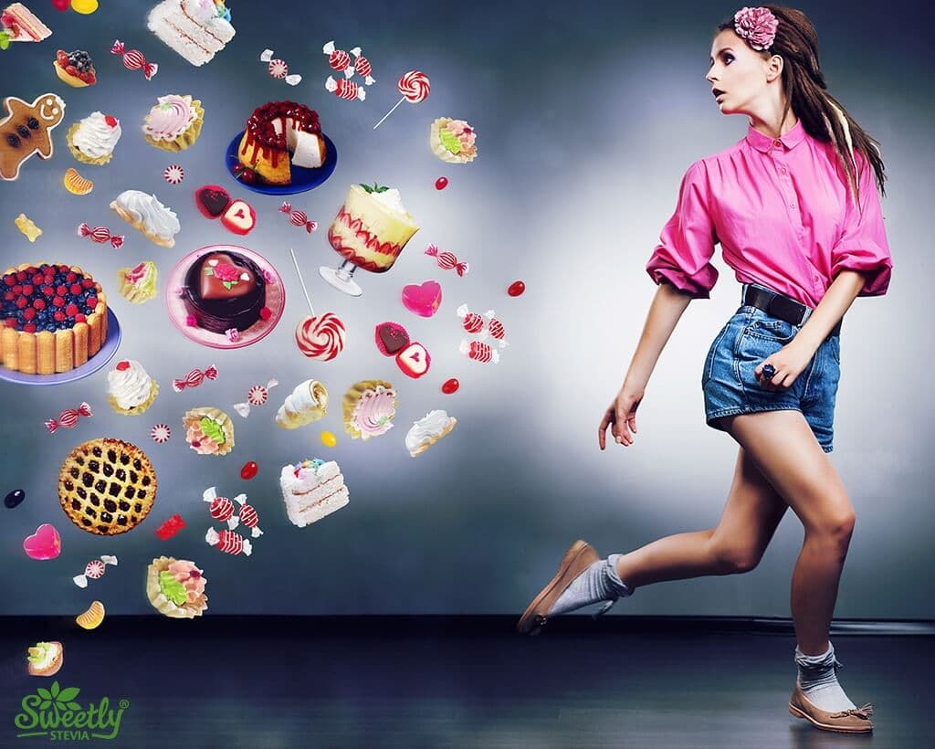 Stop Running from Your Favorite Foods