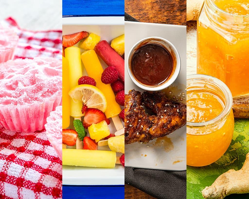 Recipe Roundup: Easy Summertime Recipes