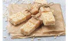 Sugar-free Rice Krispie Bars